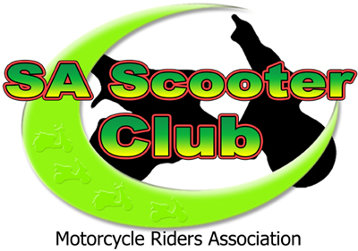scooter club logo
